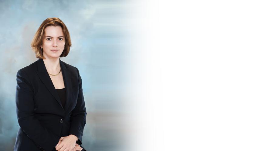 Ekaterina Schoenefeld attorney profile
